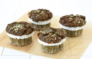 The Hulk Paleo Muffins (Frozen)