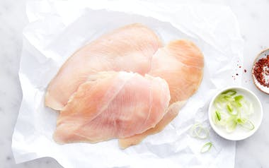 Thin Cut Chicken Breast (Frozen)