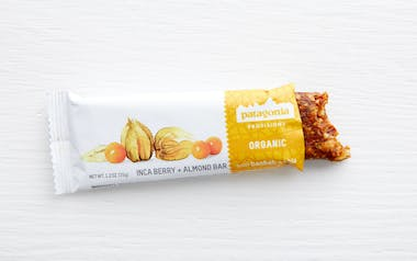 Organic Inca Berry & Almond Bar