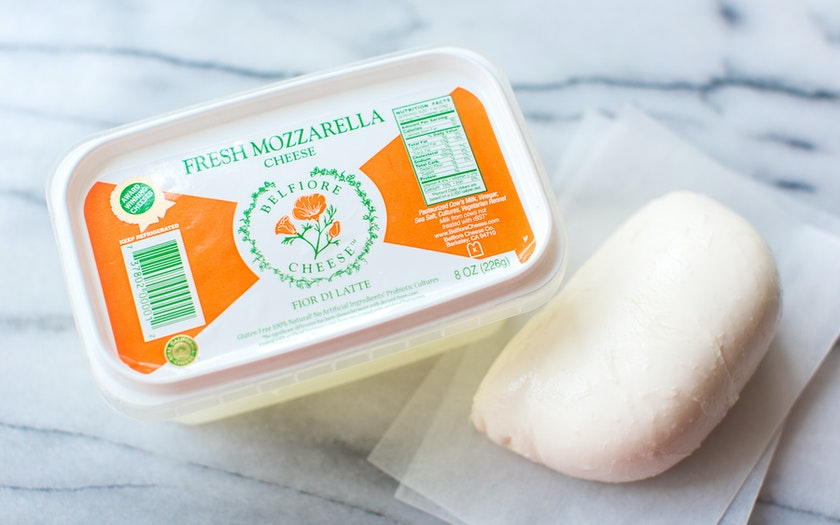 Fior di Latte Fresh Mozzarella