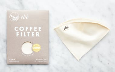 Reusable Chemex Coffee Filter