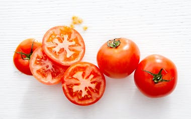 Organic Slicer Tomato Trio