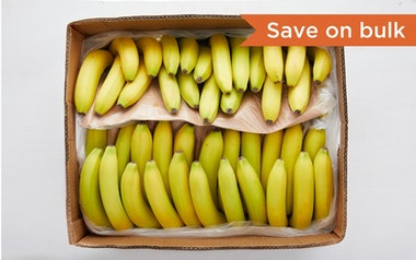 Case of Organic & Fair Trade Bananas (Ecuador)
