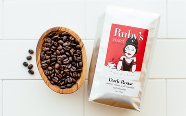 Ruby's Roast Dark Roast
