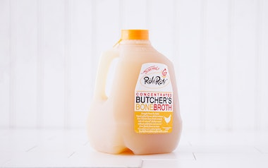 Butcher's Chicken Bone Broth