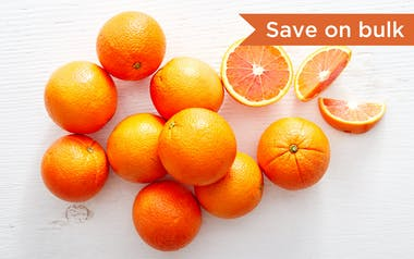 Bulk Organic Cara Cara Oranges