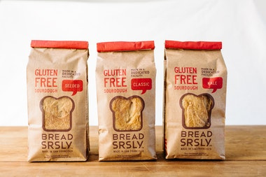 Gluten-Free Classic Sourdough Family Pack