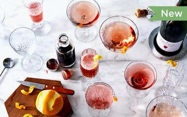 Sparkling Cocktail Kit