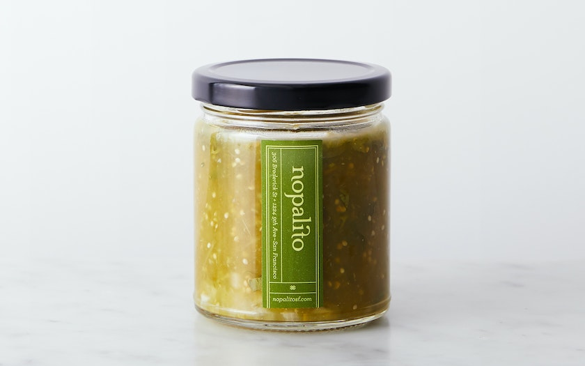 Salsa Cilantro (Medium)