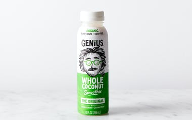 Organic Original Coconut Smoothie