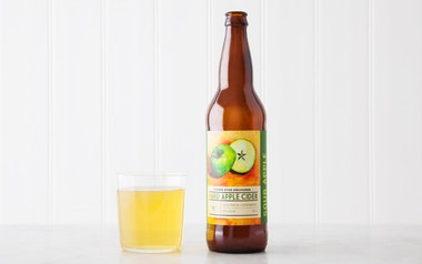 Sour Apple Hard Cider