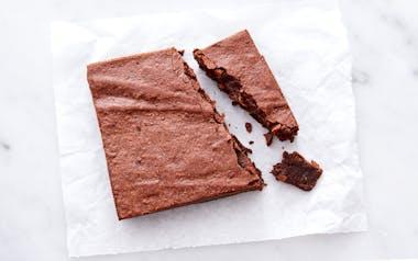 Single Devil's Food Brownie