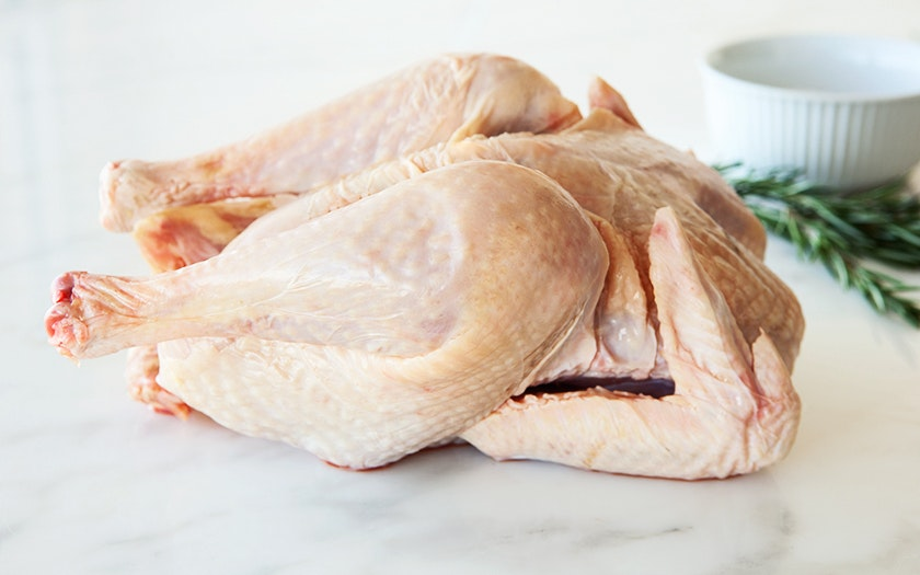 Pasture Raised Heritage Chicken (Frozen)