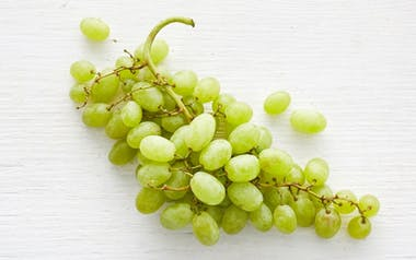 Organic Valley Pearl Grapes
