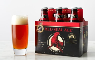 Red Seal Amber Ale