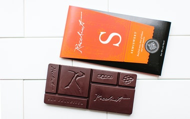 Semisweet Chocolate Bar