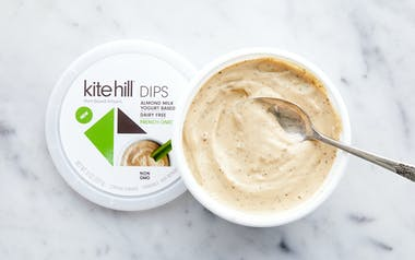 Plant-Based French Onion Dip