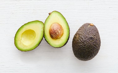 Hass Avocado Duo