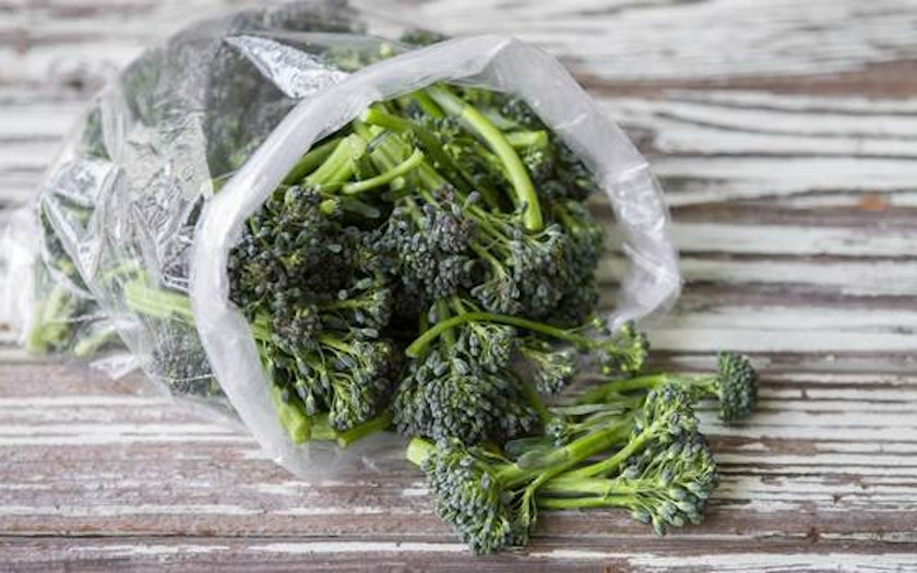 Organic Happy Rich Broccolini