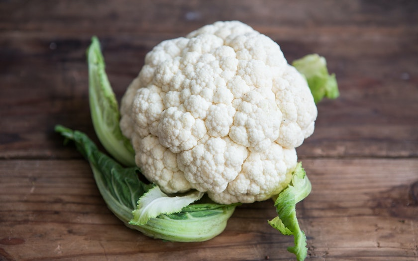 Organic Cauliflower