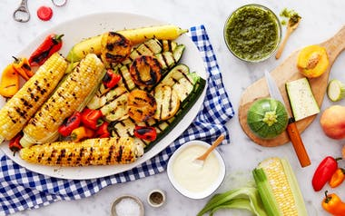 Smoky Grilled Sides Kit