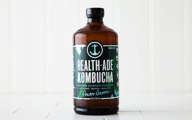 Organic Power Greens Kombucha
