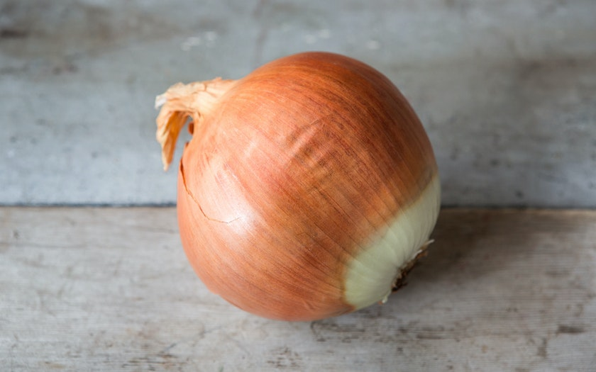 Organic Small Yellow Onion