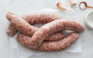 Sweet Italian Pork Sausage Links