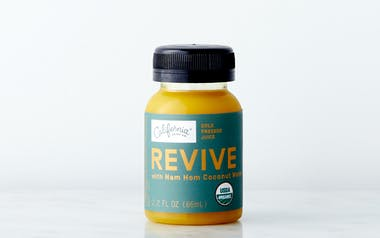 Organic Revive Shot