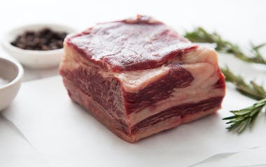Grass-Fed Beef Short Ribs (Frozen)