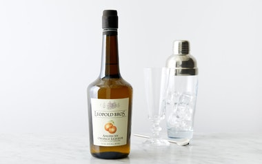 Leopold Brothers Orange Liqueur