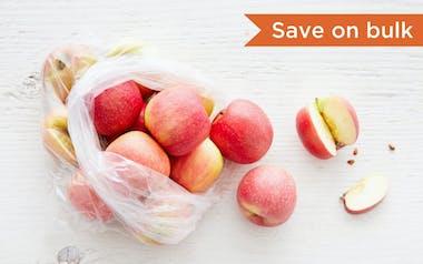 Bulk Organic Pink Lady Apple
