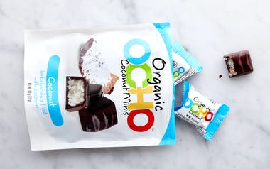 Organic Chocolate Coconut Minis