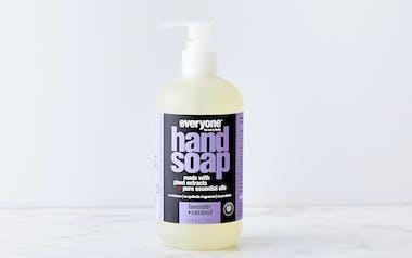 Lavender & Coconut Hand Soap