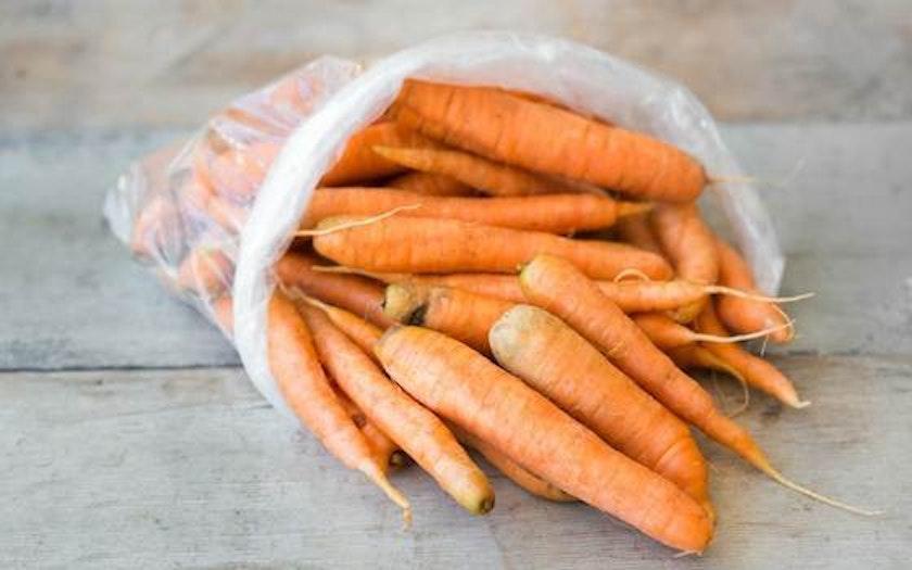 Organic Carrots Bulk Bulk Organic Carrots