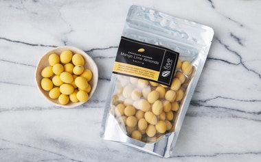 Mango Lime Almonds