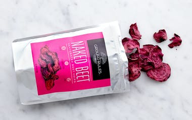 Naked Beet Chips