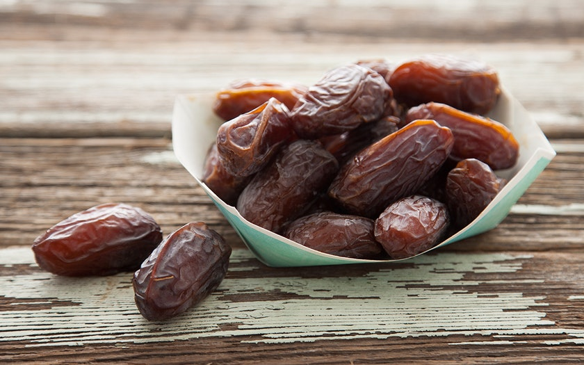 Fresh Medjhool Dates