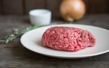 Grassfed Ground Beef (Frozen)