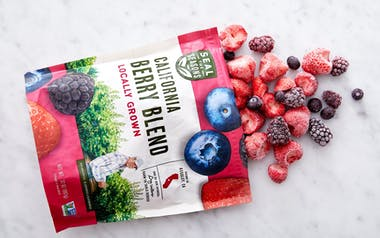 California Frozen Berry Blend
