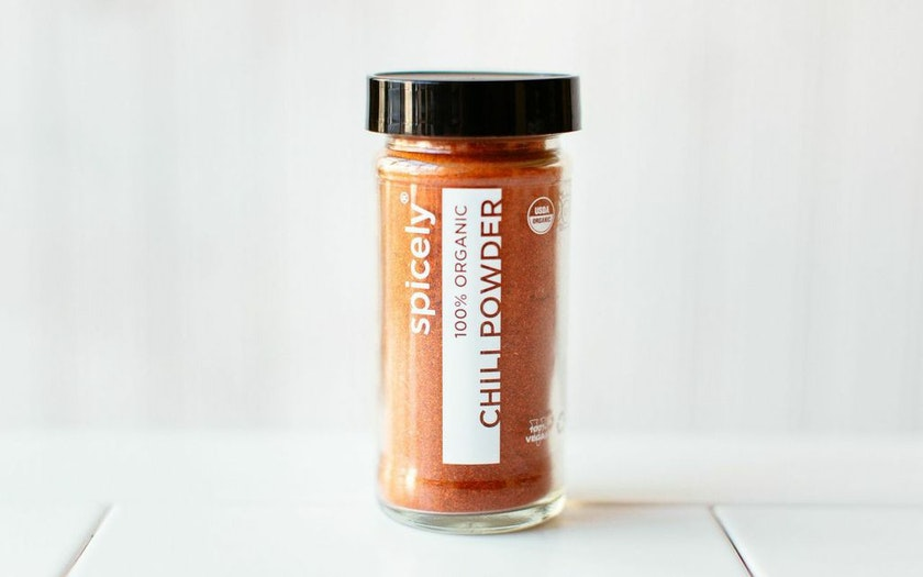 Organic Chili Powder