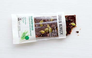 Organic Superfood Bar (Vegan)