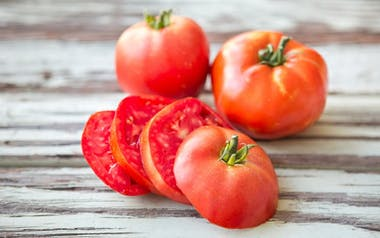 Organic & Fair Trade Slicer Tomato Trio (Mexico)