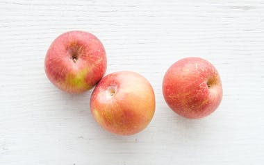 Organic Beni Shogun Fuji Apple Trio