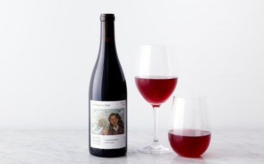 Old Wyve's Tale Carignane