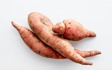 Organic Beauregard Sweet Potatoes