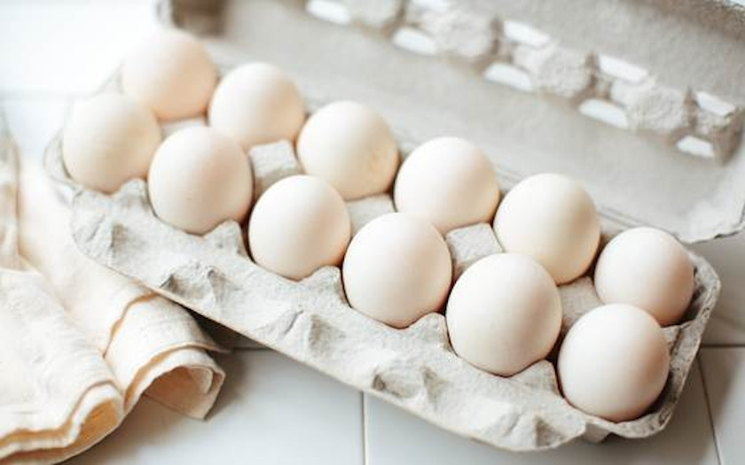 Are Duck Eggs Good For Baking Cakes