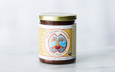 Organic Creamy Chocolate Sprouted Almond Butter