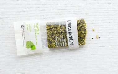 Organic Vegan Matcha Energy Bar