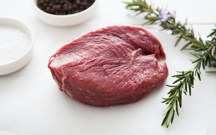 Grass-fed Top Sirloin (Frozen)
